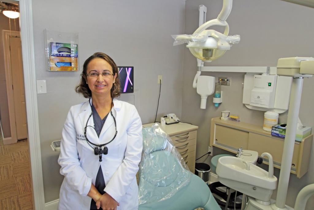 Dentist In Slidell LA